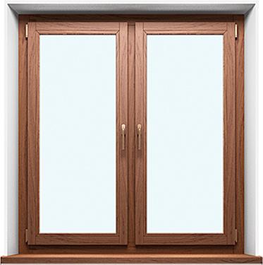деревянные окна рисунки